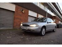 Ford Mondeo ST24 2.5L V6 with Power Upgrade Kit & Many Spares
