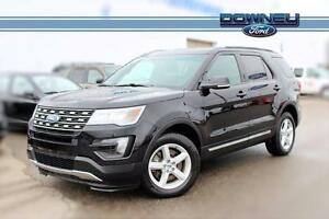 2016 Ford Explorer XLT -WOW! LOW KMS 41406! -NAV!! -BACKUP CAM!