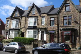 Student rooms in quality shared house convenient for universities (part inclusive rent)