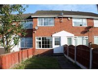 Pleasant 2 Bedroom Mid Town House Bramley- Working Tenants Only!