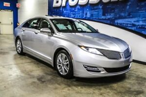 2014 Lincoln MKZ CUIR TOIT MAGS