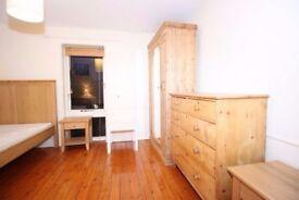 Large double room in Friendly household Ladbroke groove
