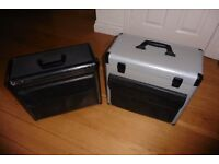 Carry cases insulated