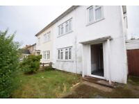 SPACIOUS 3 BEDROOM HOUSE TO LET IN ERITH. DSS WELCOME.