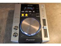 Pioneer CDJ 200 - Fully working, never gigged - from smoke free home