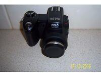 Polo Sharpshots D3200 Digital Camera & HD Camcorder