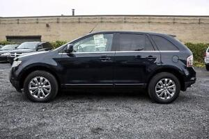 2010 Ford Edge LIMITED Limited