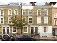 Ifield Road SW10. A bright and well-appointed one double bedroom flat to rent .