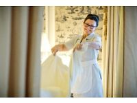 Room Attendant - The Dorchester, Immediate Start, Competitive Salary, Mayfair