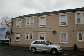 IMMACULATE ONE BEDROOM FIRST FLOOR FLAT WITHIN WALKING DISTANCE TO TRAIN - LARKHALL
