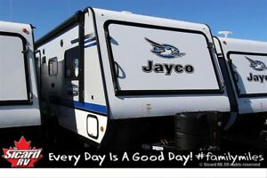 2018 Jayco JAY FEATHER X19H