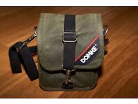 Domke Rugged Wear Trekker Shoulder Bag
