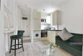 Studio flat in Parsons Green, London, SW6 (#1050113)