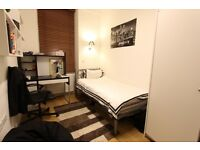 Double Room To Let. W1T. Suit single professional. Goodge Street Station. Ftizvroia. Covent Garden