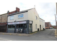 1 Bedroomed Flat To Let In Willington