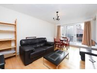 SPACIOUS ONE BEDROOM APARTMENT IN HOLLOWAY - WITH PRIVATE BALCONIES AND COMMUNAL GARDEN! CALL NOW!