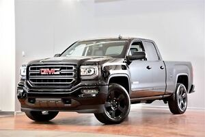 2017 GMC Sierra 1500 ELEVATION 4X4 LOCATION 6 a 12 mois