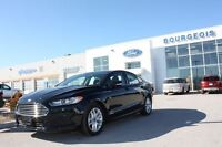 2014 Ford Fusion SE FWD CRUISE SYNC HEATED MIRRORS