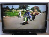 """TOSHIBA REGZA 42"""" LCD TV MODEL No 42AV635D"""