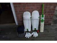 GM Cricket Set - Ideal for beginners