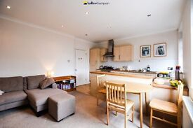 Immaculate First Floor Period Conversion In Heart of Tooting Broadway - SW17