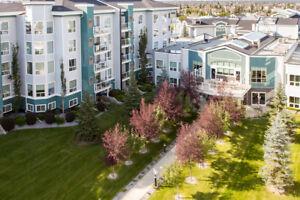 1 Bedroom Plus Den Retirement Living Apartment Suites Available