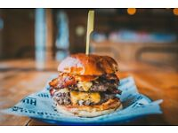 Grill and Line chefs wanted - Hubbox Bristol