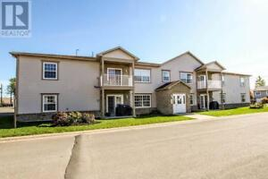 36 Brown Boulevard Unit# 2B Fredericton, New Brunswick