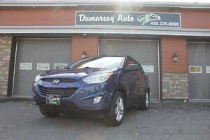 2013 Hyundai Tucson Premium Edition AWD