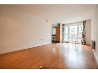 Massive Apartment, Fully Refurbed, Wooden Floors, Balcony, Parking, Moments to Overgound and DLR