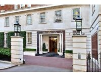 ***2 BEDROOM***PARK LANE**MAYFAIR** AVAILABLE TODAY**