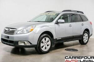 2012 Subaru Outback Commodite MAGS/BLUETOOTH
