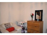 Double room to rent at plaistow