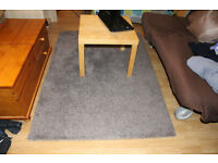 GREY RUG from NEXT HOME