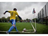 Chingford Athletic Football Club - Open Training / Trials