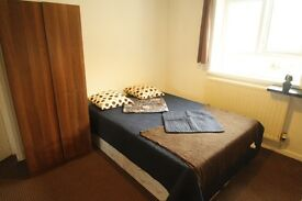 TWO CHEAP AND AMAZING DOUBLE ROOMS IN THE SAME FLAT IN ST JOHNS WOOD/18F
