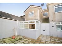 Three Double Bedroom Maisonette in Bath £1,250 pcm. AVAILABLE NOW!