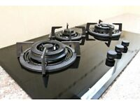Gas Hob Installation Liverpool