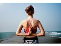 Yoga Teachers Needed In South West London - Immediate Start, Choose When You Work