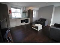 VERY BIG* Two bedroom two bathrooms luxury furnished apartment in Queensway !!