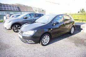 SEAT Ibiza 1.4 16v SE 5dr