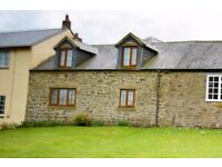 A first class large 2 Bedroom stone built modern cottage located in the desirable hamlet of Iveston.