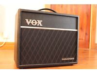 VOX VT20+ VALVETRONIX MODELLING GUITAR COMBO WITH BOX & MANUAL