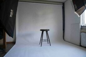 Sorry for inconvenience currently under construction £12 PER HOUR! Cheap Studio Space hire