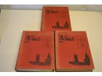 1938 History of the war edited by General Sir Ernest Swinton