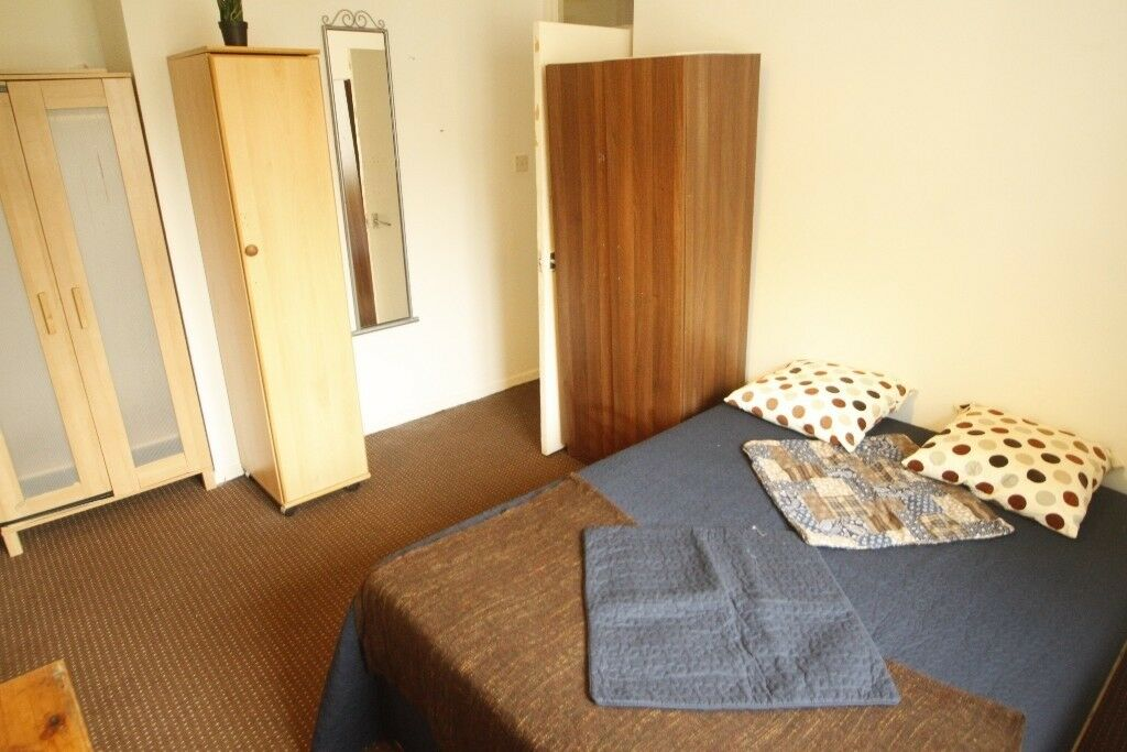 AMAZING DOUBLE ROOM IN SWISS COTTAGE, DON'T MISS IT!
