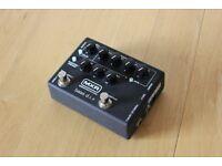 MXR M80 Bass DI Plus Pedal