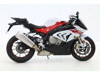 SOLD SOLD SOLD!!!!! 2017 BMW S1000RR Sport with Performance Package ----- Price Promise!!!!!
