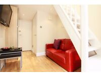 BEAUTIFUL SPLIT LEVEL STUDIO FLAT! ZONE 1! NOTTING HILL! ALL BILLS INC!