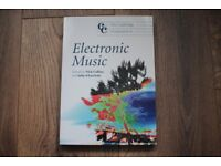 The Cambridge Companion to Electronic Music by Cambridge University Press